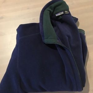 Patagonia Fleece Men's XXL